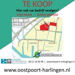 Oostpoort 2, Harlingen