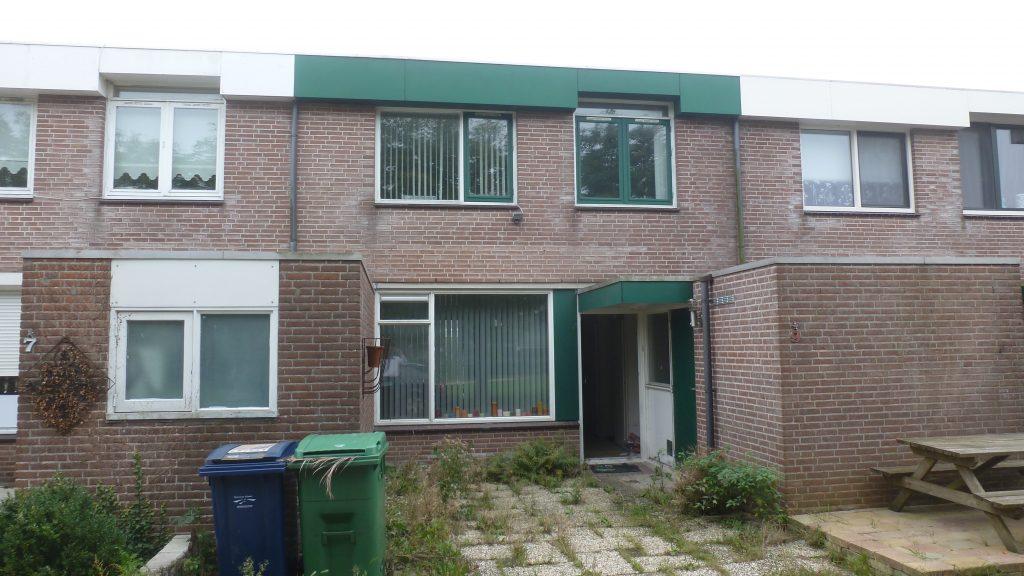 Dordrechtplein 9, Almere