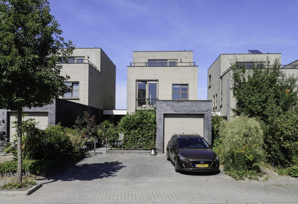 Braksan 55, Leeuwarden
