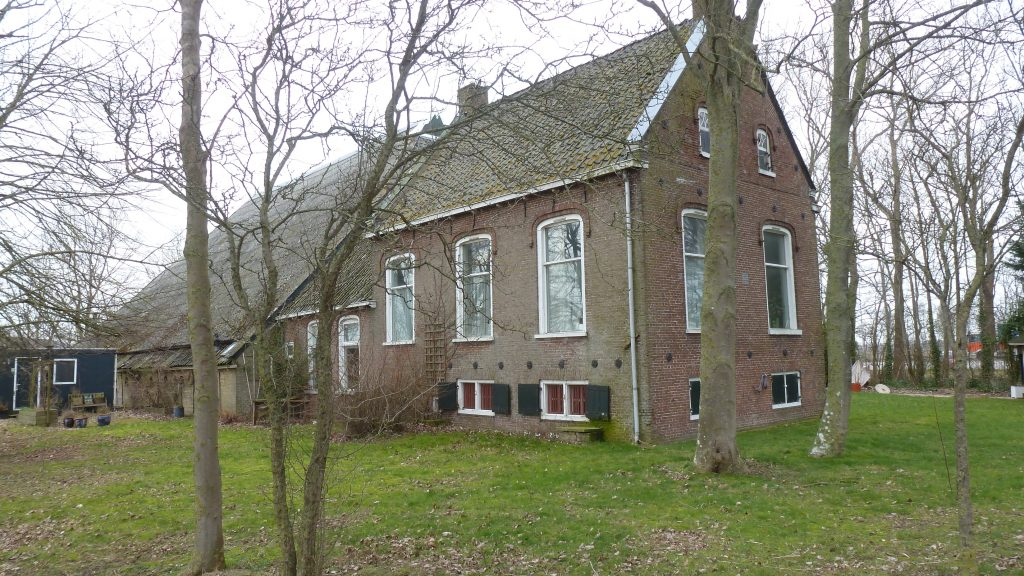 Verlengde Edisonstraat 25  8861 NJ Harlingen